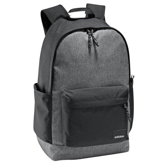 Kod kuponu najlepiej tanio świetne ceny Plecak szkolny adidas Sportowy BP DAILY 25L XL