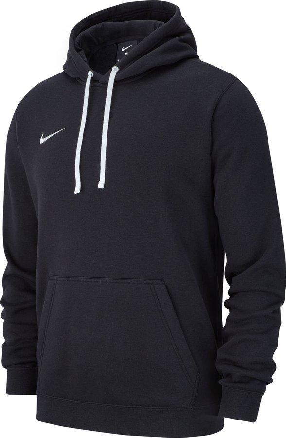 Sportowa Bluza Nike Wkładana przez Głowę Kaptur AR3239 010