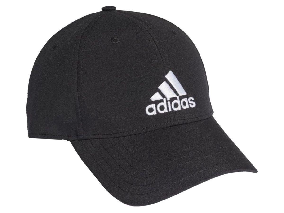 Czapka ADIDAS Baseball CAP LT EMB OSFM z daszkiem czarna męska