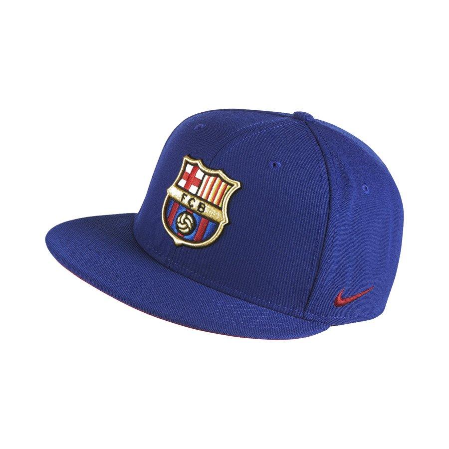 b1b11101c Kliknij, aby powiększyć; Czapka NIKE FC BARCELONA FULL CAP Męska  bejsbolówka z daszkiem Kliknij, aby powiększyć