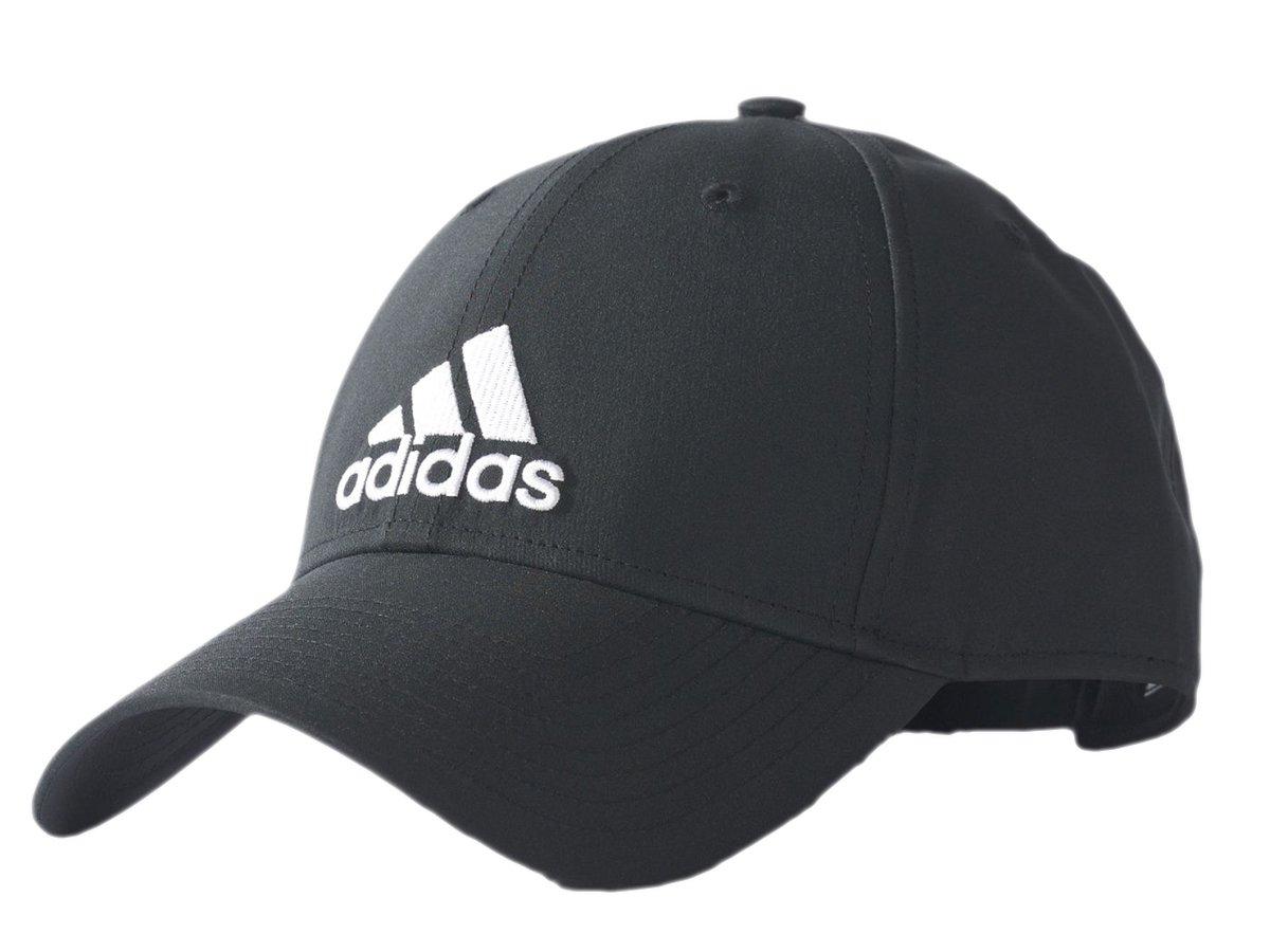 Czapka z daszkiem ADIDAS Classic Six Panel Cap OSFL czarna