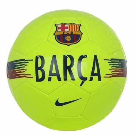 531a1acef NIKE PIŁKA nożna FC BARCELONA Supporters SC3291-702 r.5 Kliknij, aby  powiększyć ...