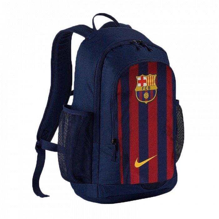 1c41579a74a4d ... NIKE Plecak sportowy SZKOLNY FC Barcelona Stadium BARCA Piłkarski  Kliknij, aby powiększyć