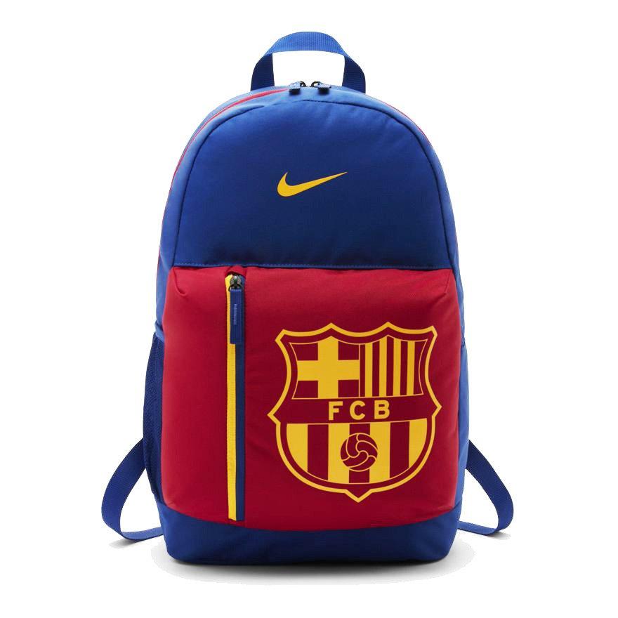 8375286caf12a NIKE Plecak sportowy SZKOLNY FC Barcelona Stadium BARCA Piłkarski Kliknij,  aby powiększyć ...