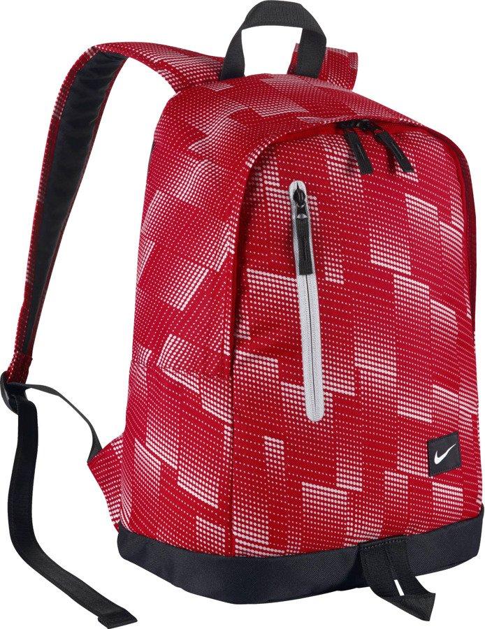 dccbf61defba8 NIKE Plecak szkolny ALL ACCESS HALFDAY Sportowy 19L Kliknij, aby  powiększyć. Producent: Nike