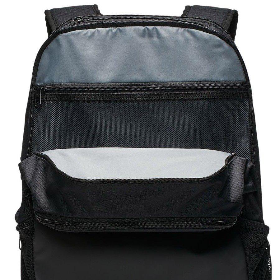 uznane marki najlepsza strona internetowa buty sportowe Plecak Nike Szkolny Brasilia 9.0 30L Czarny Sportowy