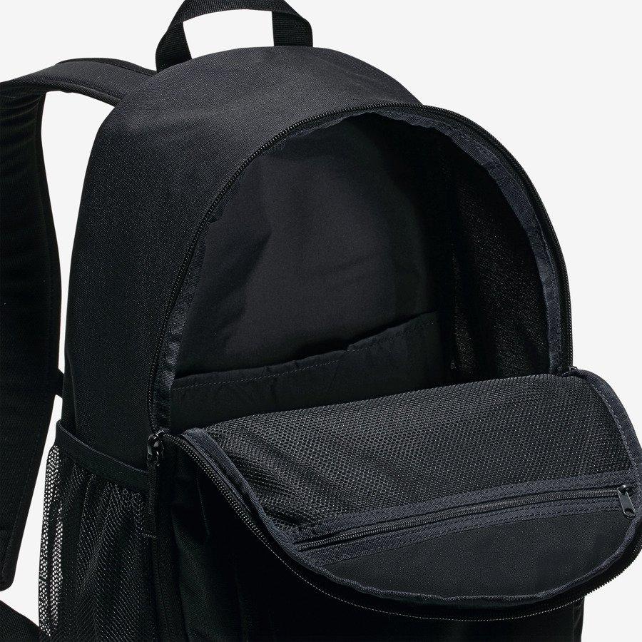 e0c74128 NIKE Plecak szkolny ACADEMY Czarny SPORTOWY Duży