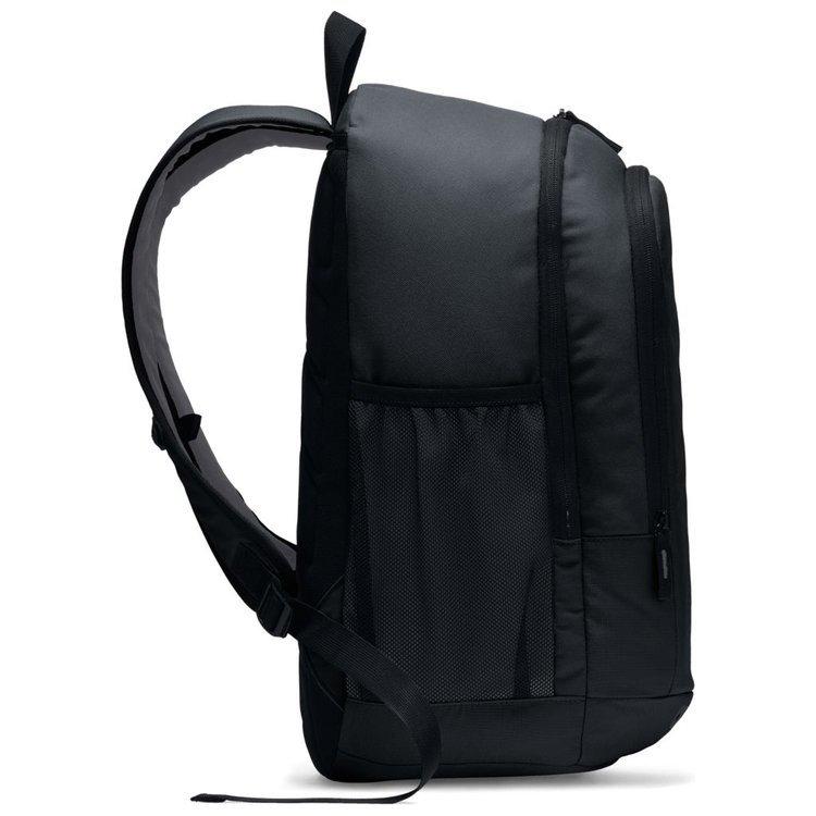 kody promocyjne Całkiem nowy wylot Plecak NIKE ACADEMY Szkolny Czarny SPORTOWY Duży