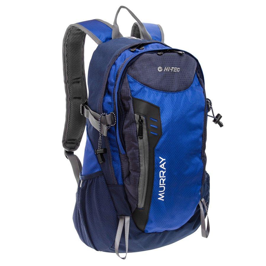 5b99fafbecd05 Plecak sportowy MURRAY 35L HI-TEC Turystyczny Trekkingowy Kliknij, aby  powiększyć ...