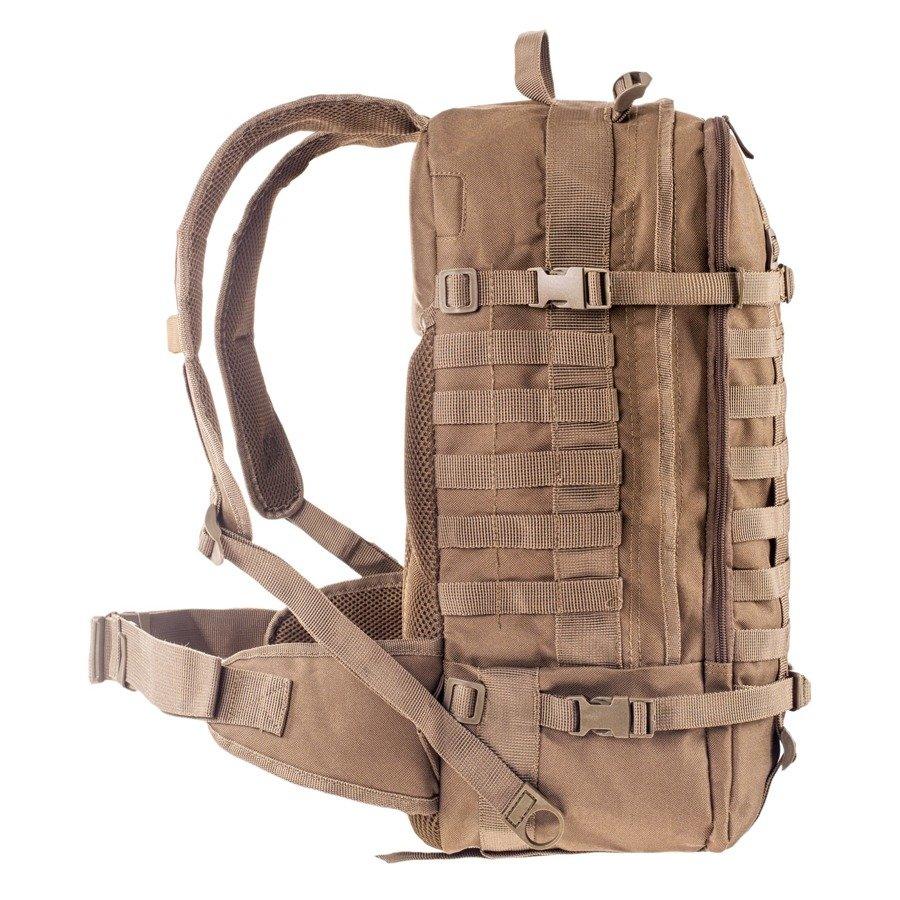 rozsądna cena złapać gładki Plecak sportowy taktyczny MAGNUM TAIGA 45L TAJGA WOJSKOWY Coyote