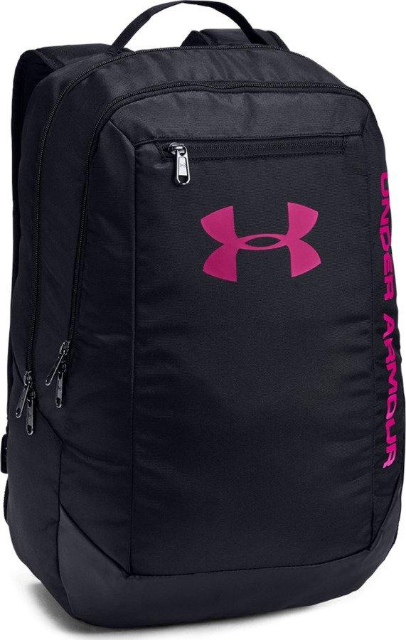 62ce876d77d10 UNDER ARMOUR plecak Hustle SZKOLNY LDWR Sportowy Kliknij, aby powiększyć ...