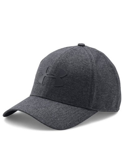 Czapka bejsbolówka UNDER ARMOUR COOLSWITCH AV CAP 2.0 r L/XL